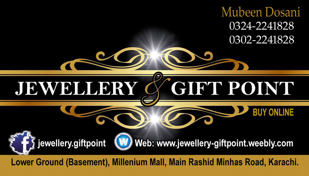 Jewellery Amp Giftpoint Home